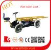 Clay Brick Carrying Cart