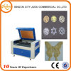 Jd-1290 Hot Sale Plywood Laser Engraving and Cutting Machine