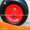 Manufacture Barrow Wheel Kinds of Rim Wheel 4.00-8