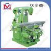 Knee-Type Horizontaly Milling Machine (X6132)