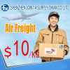 International Express Service Air Cargo China to Finland