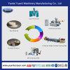 2017 High Level Electrostatic Powder Coating Processing Machine