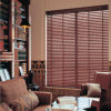 Wholesale Wood Blind Home Decoration Window Shutter