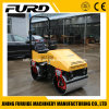High Quality Mini Tandem Drum Vibration Road Roller (FYL-890)