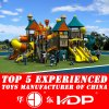 2018 Newest Huge Kids Outdoor Play Structure (HD14-085A)