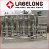 2000L/H Hollow Fiber UF System for Mineral Water
