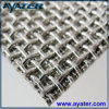 Perforated Metal Sinter Mesh for Intake Valve Cartridge in Petroleum