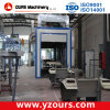 Customized Powder Coating Line & Powder Coating Oven