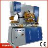 Q35y 40 Hydraulic Ironworker Machine