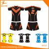 Thermal Transfer Printing Rugby Shirts Wear