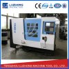 Slant Bed Lathe CNC Turning Center with Milling Head Power Turret (CK46D-8)