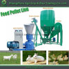 Poultry Feed Pellet Production Line Manufacturing Cattle Pig Chicken Feed