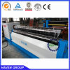 Three roller mechanical rolling machine W11 series