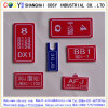ABS Double Color Plastic Board with High Adhesive