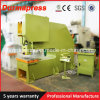 J21-100t C Frame Eccentric Stamping Punching Press Machine