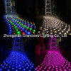 100LED/300LED Net String Fairy Light Party Wedding Christmas Decoration
