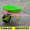 Garden Heavy Duty Wheel Barrow Wb5220