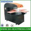 Automatic Heat Transfer Machine Four Stations Printing Equipment Cy-B