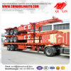 High Quality 40FT 3axle Skeleton Semi Trailer
