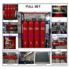 CO2 Gas Fire Extinguisher System