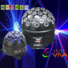 LED Effect Light/LED Lighting 1X9w 3-in-1 RGB LED Crystal Magic Ball (QC-LE008)