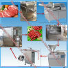 Automatic Stainless Steel Sausage Making Machine