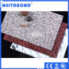 Metal Building Material of Aluminum Advertising Panel Stone Surface ACP