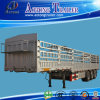 3 Axle Livestock/Poultry Transport Cargo Trailer/Stake Truck Trailer (LAT9320CLXY)