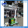 High Performance Light Tower Price