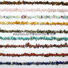Semi Precious Gemstone Natural Crysal Bead Chips Loose Strings