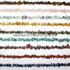 Semi Precious Gemstone Natural Crysal Bead Chips Loose Strings