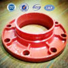 Stainless Steel Forged Welding Neck Flange St52