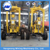 China Manufacturer Trailer Mounted Water Well Drilling Rig (XY-3)