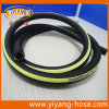 Industry Specialized High Pressure Air Hose, Strong, 2ply-5layer Reinforced, Manufacturer