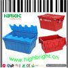 Warehouse Nestable Plastic Logistic Container