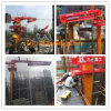 Hot Sales! 32m Self-Climbing Concrete Placing Boom with Ce&ISO&BV Certification