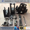 Fixed Torque Rod BPW Suspension Parts Chinese Supplier Trailer Parts