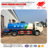 High Quality Utility Used Euro 2 10cbm Watering Cart Truck