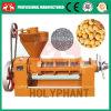 Groundnut Oil Expeller Machine