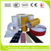 Transparent Water Based Label Pressure Sensitive Adhesive