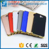 Electroplated Hard PC Cover for iPhone 7, High Quality Chrome Case for iPhone 7 Plus