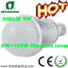 Super Brightness 9W E27 LED Bulb (DH-QP-9W)