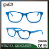 2016 High Quality Fashion Acetate Eyewear Eyeglass Kids Optical Glasses Frame 41-013