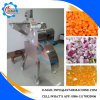3-30mm Vegetable and Soft Fruit Mango Dicing Machine