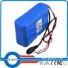 3.7V 6600mAh 1s3p Li-ion Battery Pack