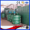 Cottonseed Oil Mill Machine From Dingsheng Machine