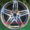 Alloy Rims 911 Carrera/Turbo Replica Wheel Rims for Porsche