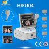2016 Latest Hifu Machine Korea 13mm for Face Lifting with 5 Heads