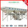 PLD1600 Concrete Batching Machine for Sale