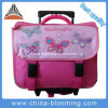 Children Wheeled School Student Backpack Trolley Bag